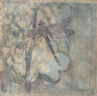 Jennifer Goldberger - Ethereal Wings III