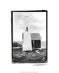 Laura DeNardo - Bell House at Pemaquid Point