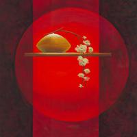 Bernadette TRIKI - Mise en lumière - 10 pièces