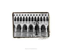 Laura DeNardo - Archways of Venice II