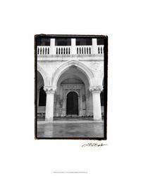 Laura DeNardo - Archways of Venice V