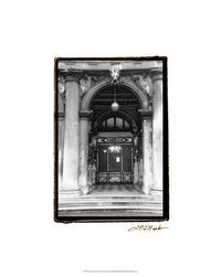 Laura DeNardo - Archways of Venice VI