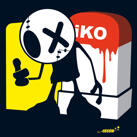 Arsen - Iko stoppeur - 10 pieces