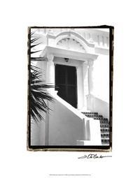 Laura DeNardo - Bermuda Architecture II