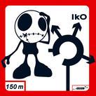 Arsen - Iko direktion - 10 Stück