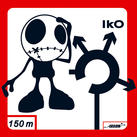 Arsen - Iko direktion - 10 piezas
