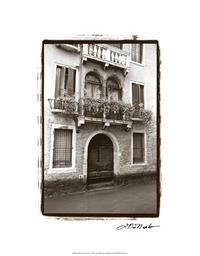 Laura DeNardo - Balcony Doorway