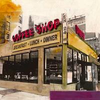 Ayline Olukman - Coffee Shop - 10 pièces