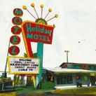 Ayline Olukman - Holiday Motel - Miami Highway - 10 piezas