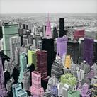 Anne Valverde - Chrysler Colours - 10 piezas