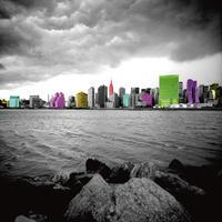 Anne Valverde - New York Beach - 10 pièces
