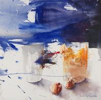 Lars-Eje Larsson - Untitled