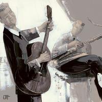 Bernard Ott - La guitare