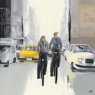 Bernard Ott - Embouteillage