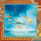 Bernadette Pottiez - Au delà de la mer