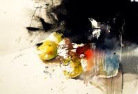 Lars-Eje Larsson - Jug of glass