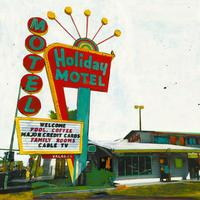 Ayline Olukman - Holiday Motel - Miami Highway