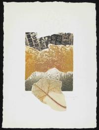 Alain Soucasse - Chinese fall