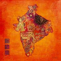 Andrea Haase - L´esprit indien