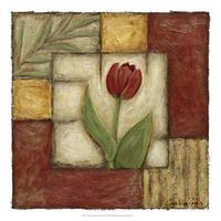 Chariklia Zarris - Flower Montage II