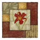 Chariklia Zarris - Flower Montage IV