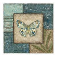 Chariklia Zarris - Butterfly Montage II