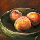 Ethan Harper - Rustic Fruit II