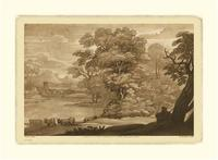 Claude Lorraine - Pastoral Landscape II