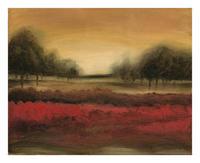 Ethan Harper - Printed McIntire Grove I