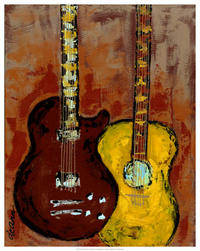 Deann Herbert - Six Strings II
