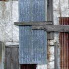 Cindy McIntyre - Barn Abstract I