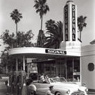 Anonymous - Gas Station, 1950